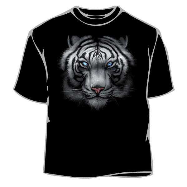 Be Unique. Shop white tiger t-shirts created by independent artists from around the globe. We print the highest quality white tiger t-shirts on the internet.