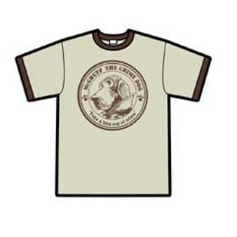 McGruff The Crime Dog T-Shirt