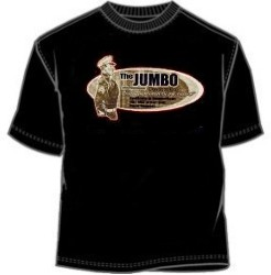 Jumbo Condom Novelty Sex Tees