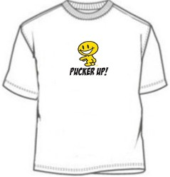 Pucker Up T-Shirt