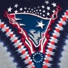 Licensed NFL New England Patriots T-Shirts