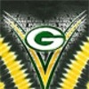Green Bay Packers Double Sided Tee