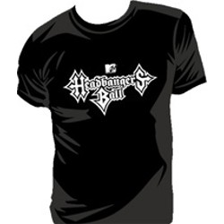 HeadBangers Ball T-Shirt