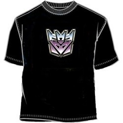Transformers Deception T-Shirt