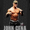 WWE t-shirts featuring many WWE superstars