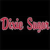 Dixie sugar women's fleece pants with a drawstring