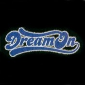 Dream on women's fleece pants