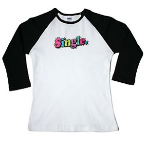 Single Raglan T-Shirt