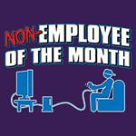 Why be an employee, while there is video gaming