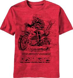 Ghost Rider Tees