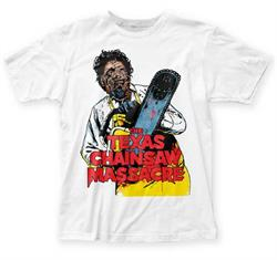 Texas Chainsaw Shirts