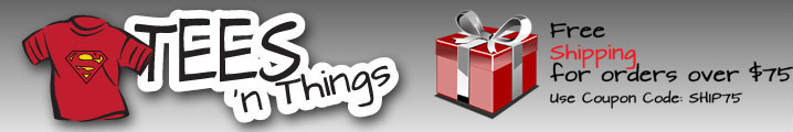 Tees N Things logo