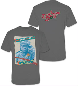 Christmas Story Shirts.Ralphie You Ll Shoot Your Eye Out Christmas Story T Shirt