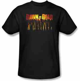 Dawn of The Dead tee