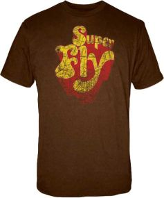 Super Fly Tee Shirt