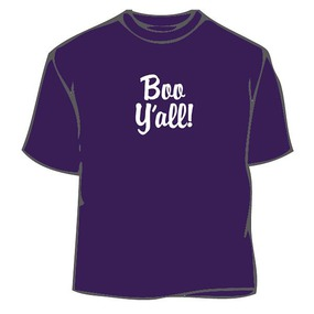 Boo You All T-Shirt
