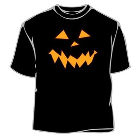 Jack O Laugh T-Shirt