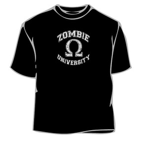 Zombie Fraternity T-Shirt