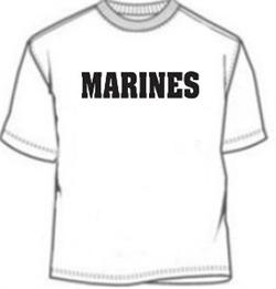 USA Armed Forces Marines Corps