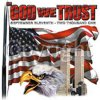 In God We Trust September 11 Tee