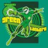 Action Green Lantern T-Shirt