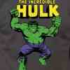2008 Incredible Hulk Movie Tees