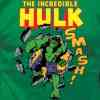 2008 Incredible Hulk Movie T-Shirt