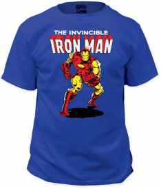 Iron Man Tees