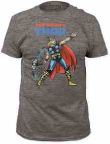 Thor Little Red T-Shirt