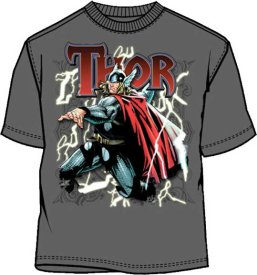 Thor Power - T-Shirt