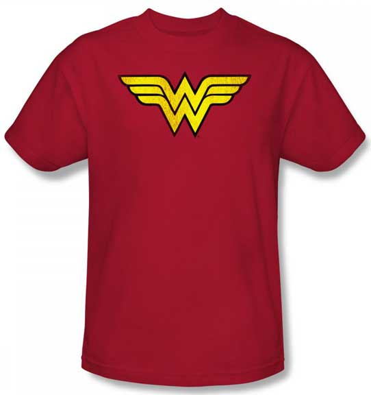 Cover your body with amazing Wonder Woman t-shirts from Zazzle. Search for your new favorite shirt from thousands of great designs!
