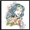 Wonder Woman Tee Shirt