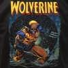 The X-Men's Wolverine War Claw T-Shirt