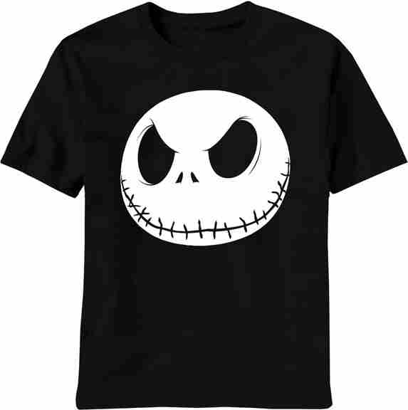 The Nightmare Before Christmas T-Shirt - Fat Head - Movie Tees - Funny ...