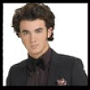 Kevin Jonas Cardboard Stand Up