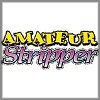 Amateur Stripper 3/4 Length Raglan tees