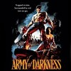 Army Of Darkness Movie Poster Tee Shirt