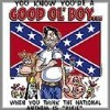 Good Ol' Boy Funny Novelty Redneck Tees