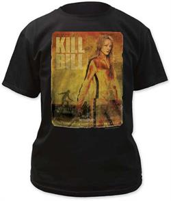 Kill Bill Shirts