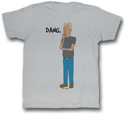 King of The Hill Tees