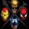 Marvel Heroes Four Pack