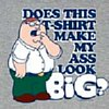 Peter Griffin Tees